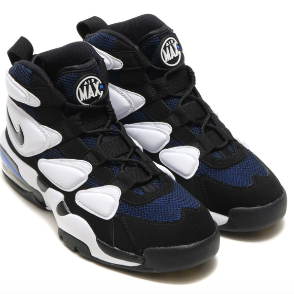 newest c88f6 a5881 Nike Air Max 2 Uptempo 94